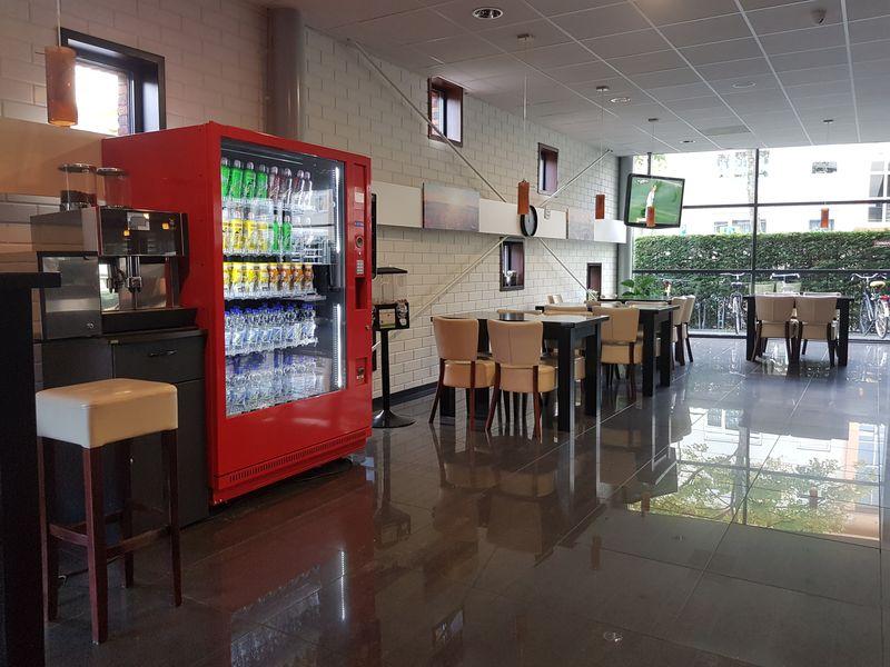 Forza Fit Healthcenter Impressie