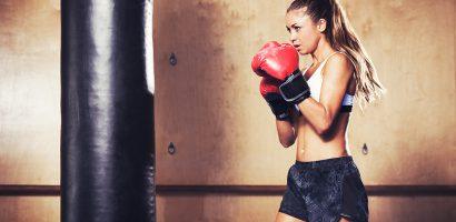 Vechtsporten